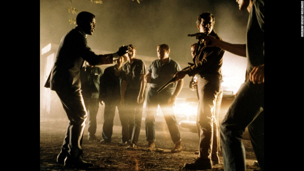 'En el calor de la noche' (1967)