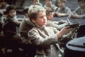 'Oliver' (1968)