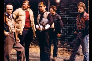 'El cazador' (1978)