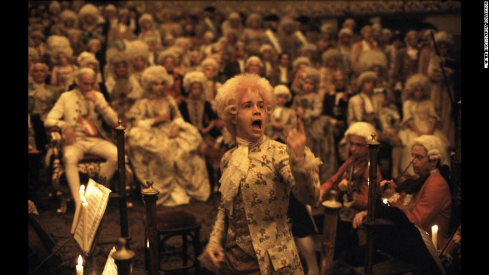 'Amadeus' (1984)