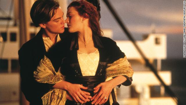 "In the months leading up to its release, ""Titanic"" was rumored to be as big a disaster as the ship on which its story was based. But director James Cameron had the last laugh: When the final results were tallied, ""Titanic,"" with Leonardo DiCaprio and Kate Winslet, had become the biggest box-office hit of all time (since surpassed by another Cameron film, ""Avatar"") and winner of 11 Oscars -- the most of any film since 1959's ""Ben-Hur."" Cameron took home a trophy for best director, too."