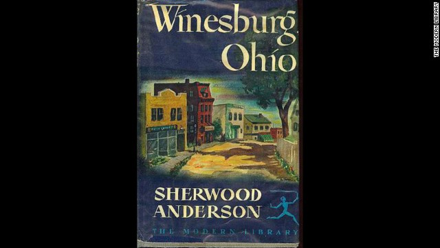 "<a href='http://www.amazon.com/Winesburg-Ohio-Dover-Thrift-Editions/dp/0486282694' target='_blank'>""Winesburg, Ohio,""</a> by Sherwood Anderson"