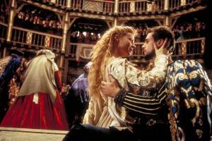 'Shakespeare enamorado' (1998)