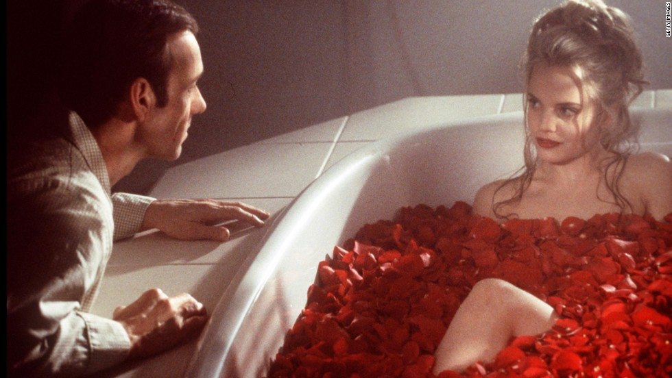 """Belleza americana"" (1999)"