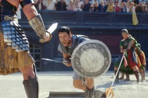 'Gladiador' (2000)