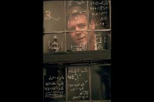 'Una mente brillante' (2001)
