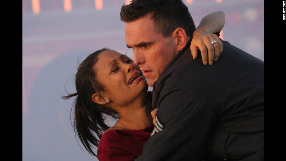 'Crash' (2005)