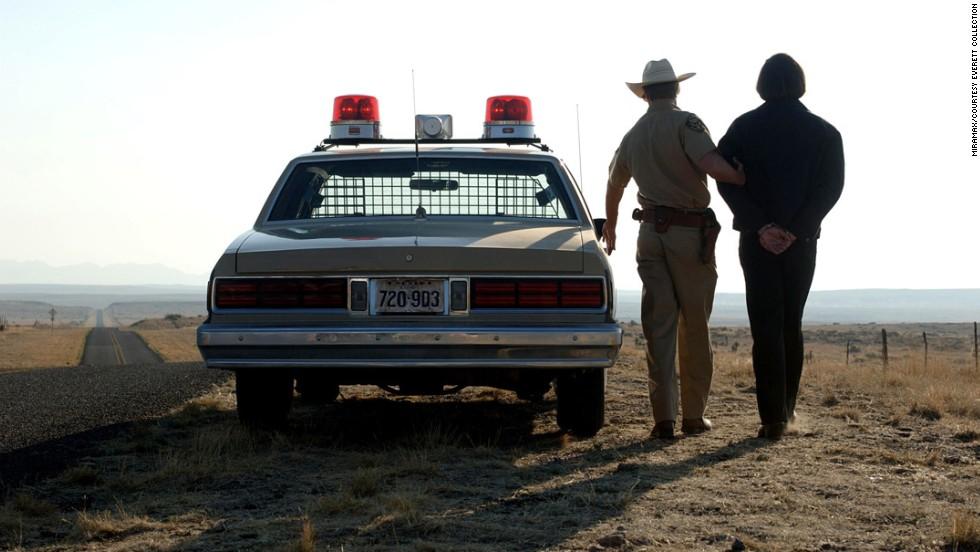 'No es país para viejos' (2007)