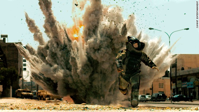 "In a David-vs.-Goliath scenario, ""Avatar,"" James Cameron's big-budget box office king, was pitted against ""The Hurt Locker,"" a low-budget film about a bomb disposal unit in the Iraq War. ""The Hurt Locker"" won six Oscars, including best picture and best director (Kathryn Bigelow, one of Cameron's ex-wives)."