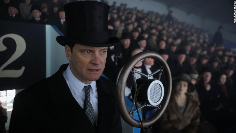 'El discurso del rey' (2010)
