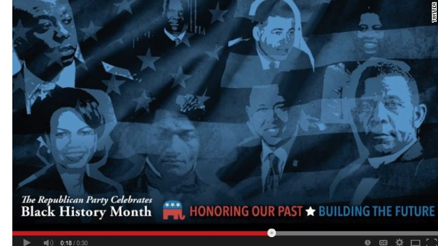 RNC makes first ad buy for Black History Month