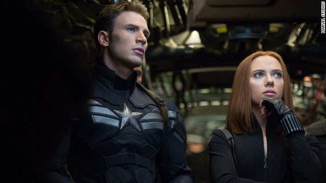 Transformers, Captain America, Spider-Man return with new trailers