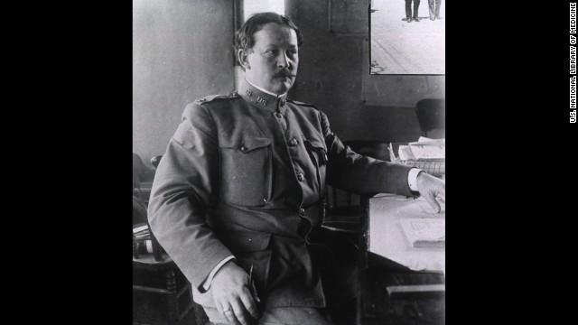 Rupert Blue (1912-1920)