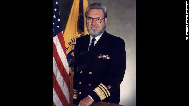 C. Everett Koop (1982-1989)