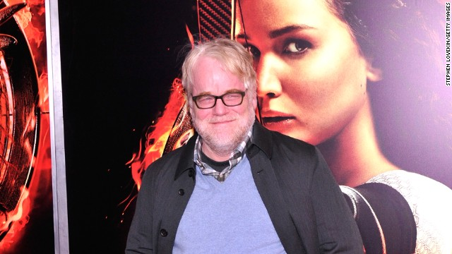 "The death of Philip Seymour Hoffman apparently won't affect the release of the rest of the ""Hunger Games"" films in the franchise, as he had reportedly completed filming of most of his scenes as game master Plutarch Heavensbee. Here's a look at other celebrities who have died during the production of movies and TV shows."