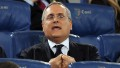 Lazio boss receives 'death threats'