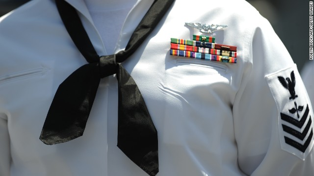 Sailors under investigation for cheating on nuclear exam