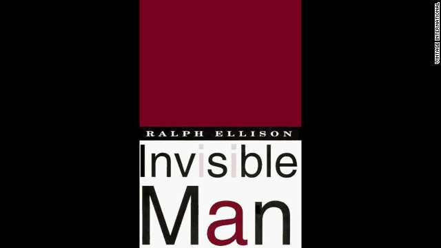'Invisible Man' by Ralph Ellison