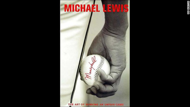 'Moneyball' by Michael Lewis