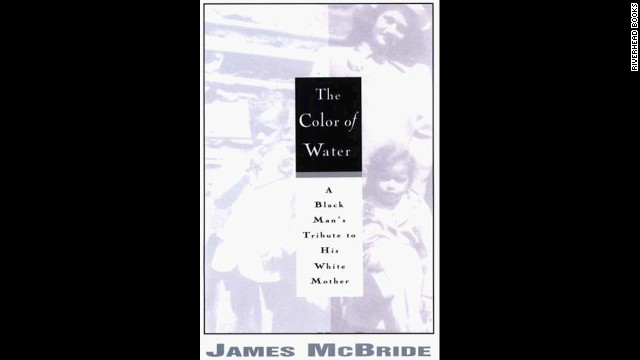 'The Color of Water' by James McBride