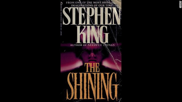 'The Shining' by Stephen King