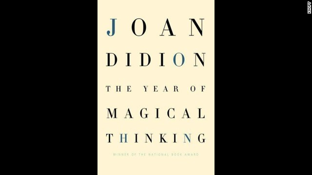 'The Year of Magical Thinking' by Joan Didion