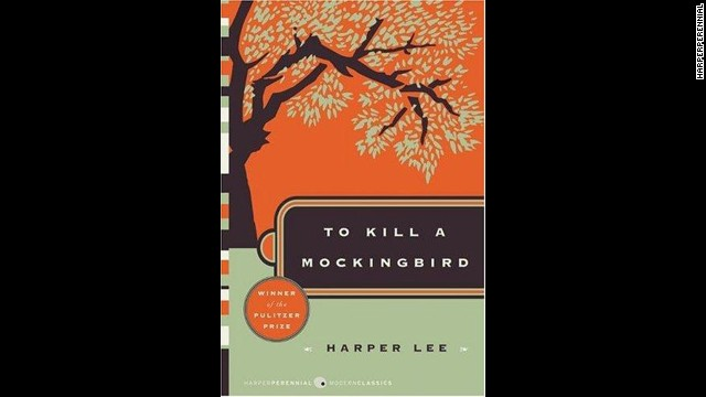 'To Kill a Mockingbird' by Harper Lee