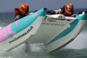 Motonáutica Zapcat (Reino Unido)