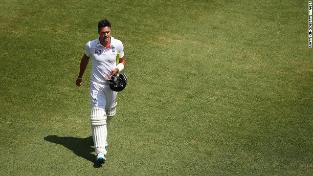 Kevin Pietersen's international cricket is over after England bosses told him he was no longer being considered for selection.
