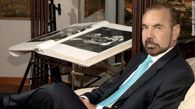 Jorge Pérez, el billonario latino que se oculta tras el renacer artístico de Miami