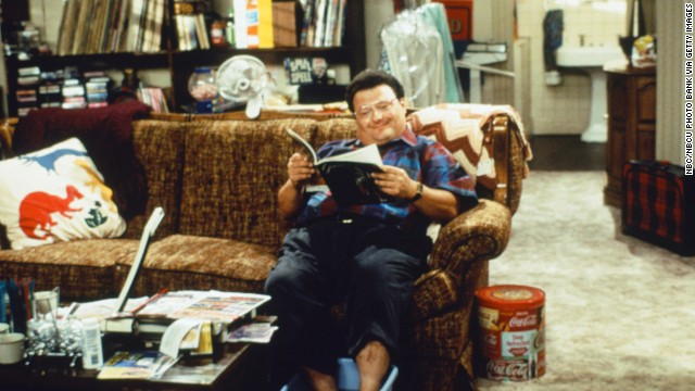 "Wayne Knight portrayed Jerry's nemesis Newman, and ""Hello Newman"" became a catchphrase of the show."