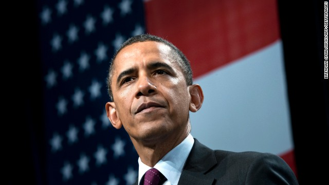 Obama tells Dems keeping control of the Senate is top priority for 2014