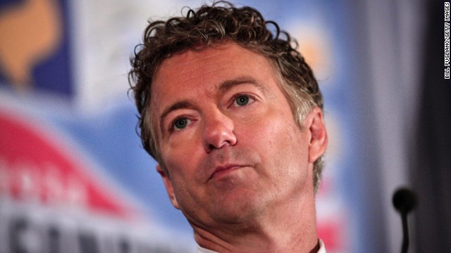 Rand Paul to sue Obama administration over NSA