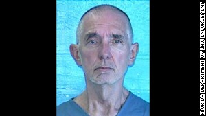 In 1972, Marshall Frank arrested Paul Eugene Rowles for the strangling death of Rowles\' Miami neighbor, Linda Fida.
