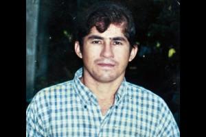José Salvador Alvarenga vuelve a casa