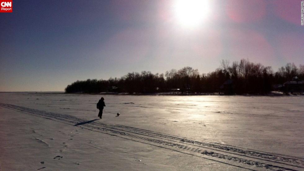 13 suaves momentos del invierno