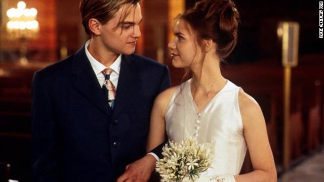 """Romeo + Juliet"""