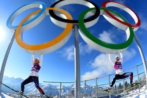 Lo mejor de los Olímpicos de Sochi