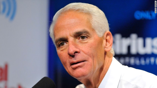Crist: End the Cuba embargo