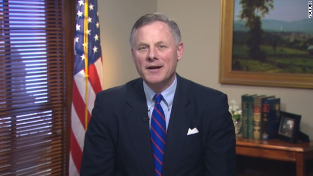 Burr slams VA over lapse in disability compensation