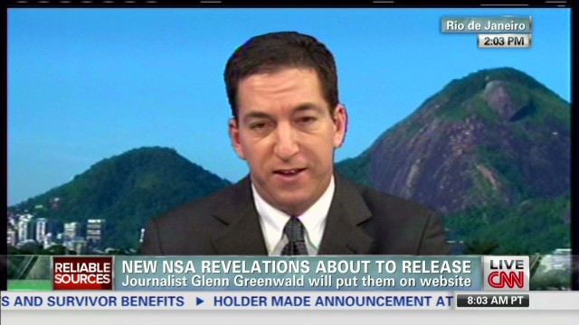 Greenwald hints at new revelations
