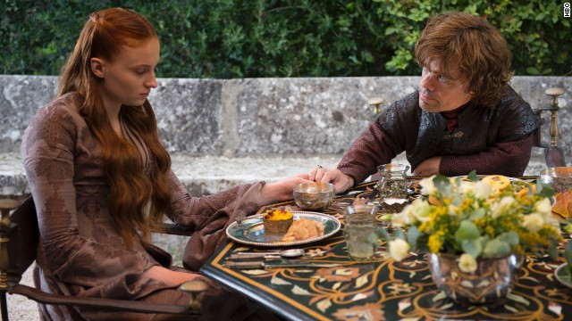 'Game of Thrones': What's this we hear about movies?