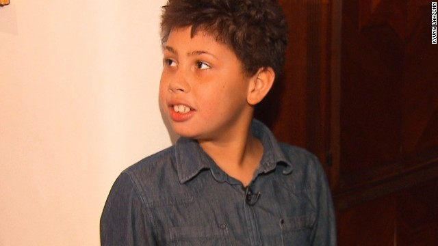 Suicida a los 4 años: la historia de un niño con una enfermedad mental