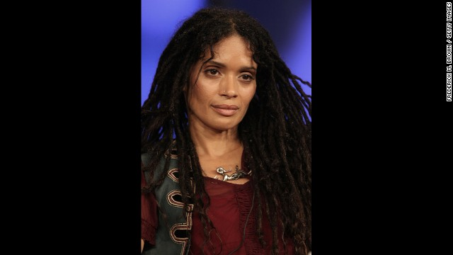 "Actress Lisa Bonet, best known for her role as Denise Huxtable on ""The Cosby Show"" and ""A Different World,"" is the daughter of a Jewish mother and African-American father."