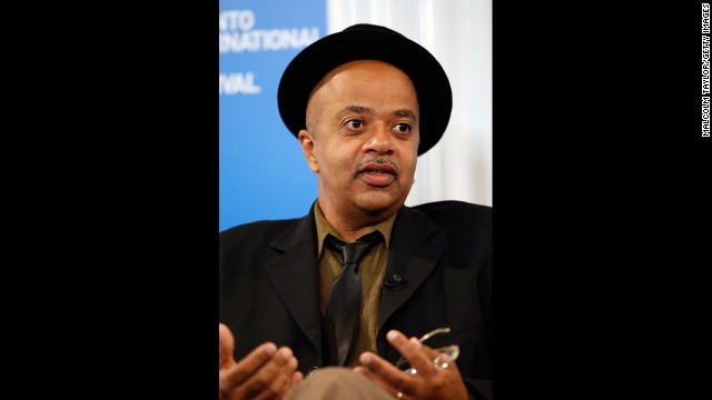 "James McBride, a journalist, jazz artist and National Book award winner, wrote about his mother in the memoir, ""The Color of Water: A Black Man's Tribute to His White Mother."" When he asked his mother, who was an Orthodox Jew raised in Poland, if he was white or black, she replied: ""You're a human being. Educate yourself or you'll be a nobody."""
