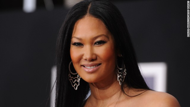 "Television personality Kimora Lee Simmons is the daughter of a Japanese mother and a black American father. ""I consider myself to be one of the black women in fashion who made it,"" she told New York magazine. ""But black women don't look at me like that."""