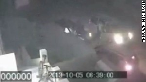 See commandos capture terror suspect al Libi