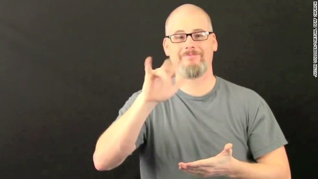 American Sign Language Alphabet. Another beautiful ...  |Asl Spelling Jesus