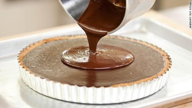 ¿Comer chocolate puede ser tan bueno como tener sexo?