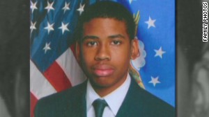 Jordan Davis was 17 when he was gunned down and killed in his SUV.